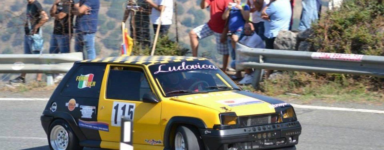 Torna lo Slalom di Montevergine, al via la storica gara automobilistica