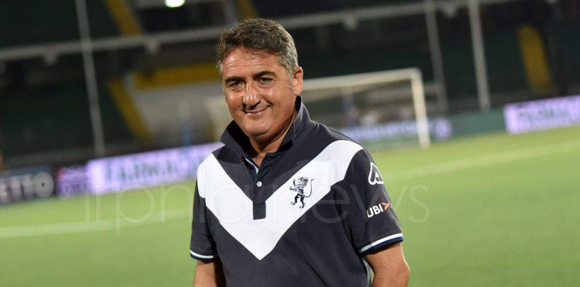 """Boscaglia avverte il Brescia: """"Avellino squadra tosta"""""""