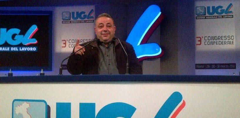 Patto di legislatura, Tancredi (Ugl): Pronti per un accordo forte