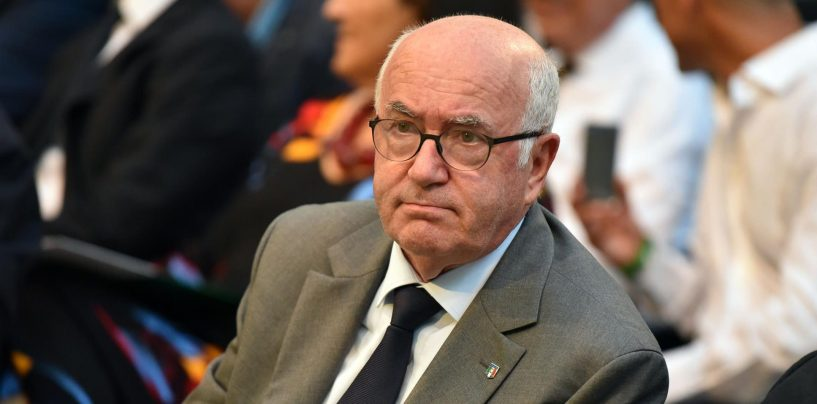 Federcalcio: Tavecchio out, Cosimo Sibilia dentro?