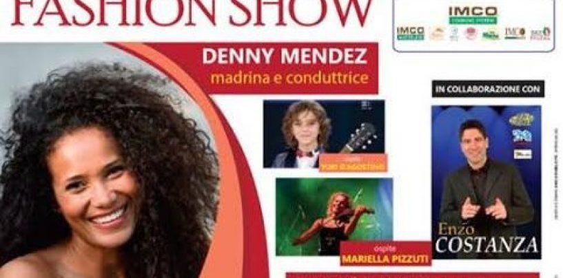 """Da Los Angeles a Taurasi, Danny Mendez per il """"Fashion Show"""" 2017"""