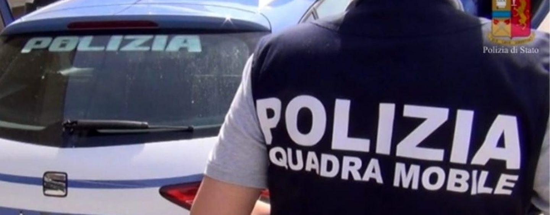 Arrestato il coordinatore di Irpiniambiente: conservava diverse armi senza permesso