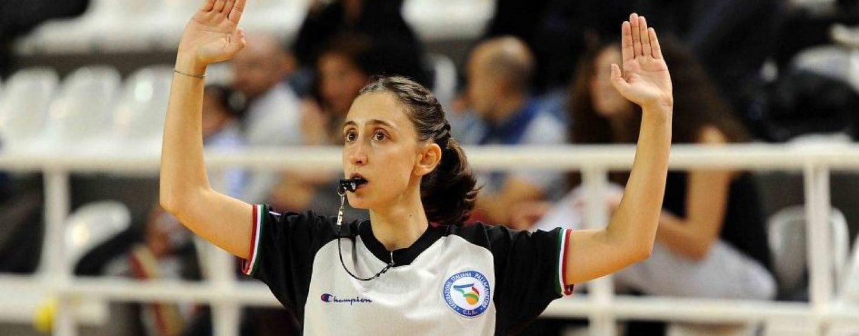 Ad Avellino in partenza i corsi per arbitro di pallacanestro