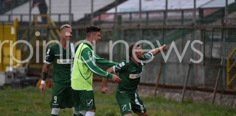 Avellino-Empoli 3-2, le pagelle