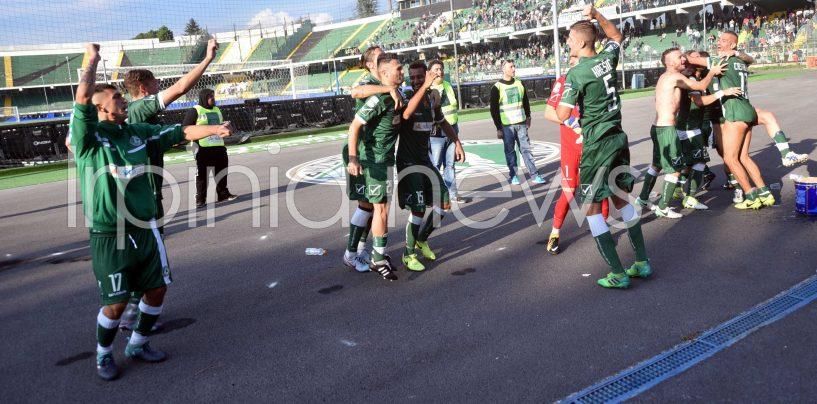 Avellino-Empoli 3-2, la fotogallery di Irpinianews