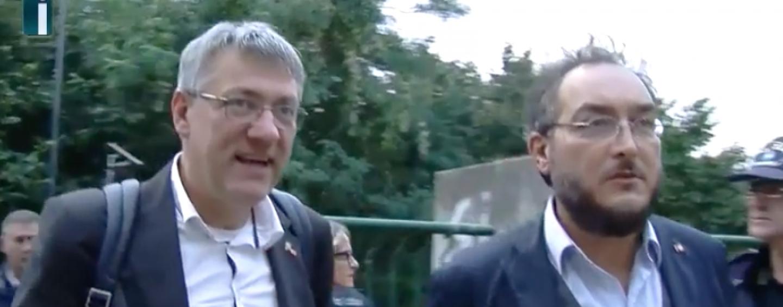 La Cgil annuncia Landini in Irpinia e chiede a De Luca di togliere il bavaglio ai medici