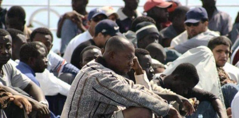 Migranti, nel rapporto Legambiente l'Irpinia dell'accoglienza