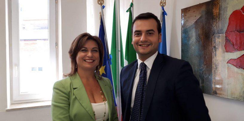 Sanità in Irpinia, troppe questioni irrisolte. Sibilia (M5S) sollecita una governance su Moscati e Asl