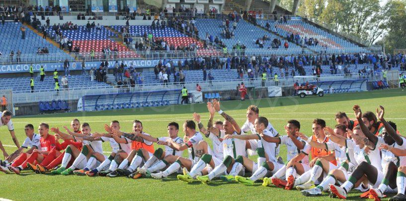 Novara-Avellino 1-2, la fotogallery di Irpinianews