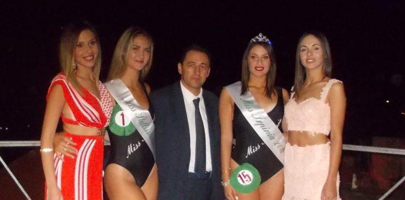 La montorese Oriana Capuano è la nuova Miss Irpinia