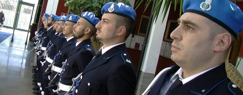 """Carcere Ariano Irpino, il Sappe: """"Effettuato maxi-blitz con 100 agenti in campo"""""""