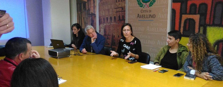 """Avellino-Rocchetta, lo strumento per uno sviluppo che non sia industriale. Tomasone: """"Vogliamo tanti Sponz"""""""