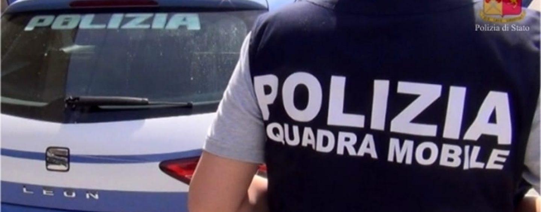 Montesarchio, ruba carta di pagamento e preleva i soldi: arrestato un 45enne