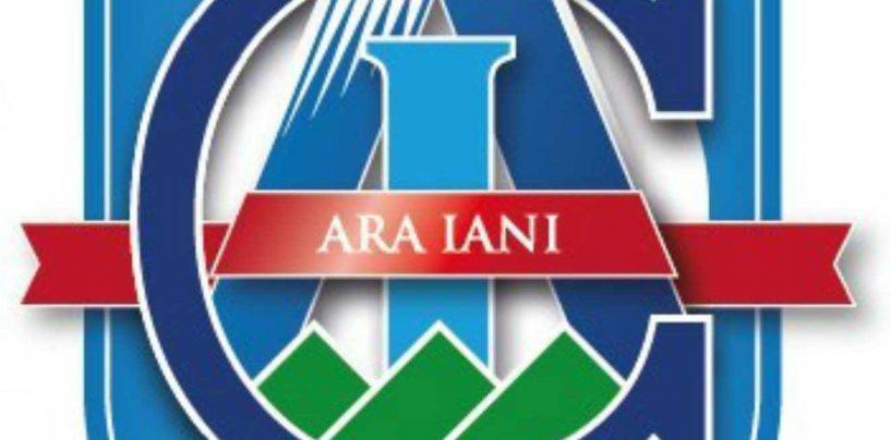 A Palazzo di Città la presentazione ufficiale della Vis Ariano Calcio