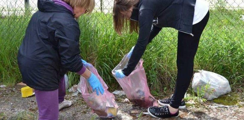 """A Serino """"La Giornata Ecologica"""", il sindaco: """"Un bene vedere tanti ragazzi impegnati"""""""