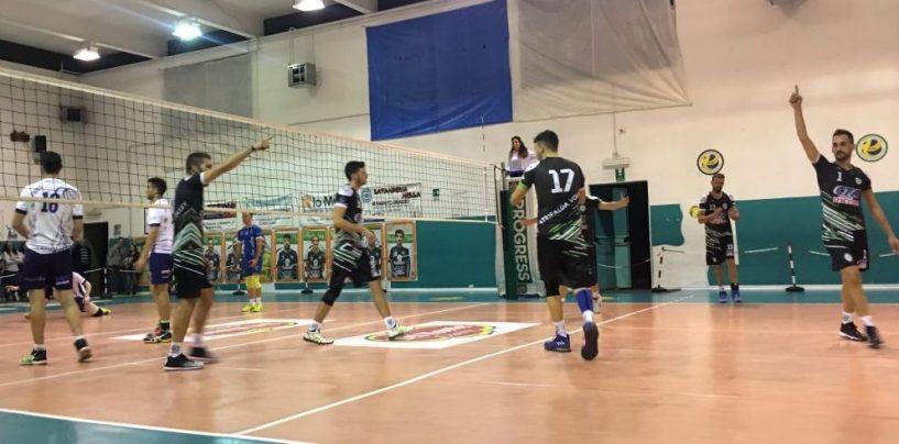 Serie C, Atripalda Volley buona la prima: battuto 3 a 0 Pomigliano
