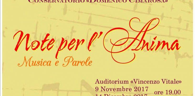 """""""Note dell'anima"""", la fede incontra la musica grazie a Cimarosa e Diocesi di Avellino"""