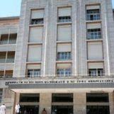 """Un morto Covid al Cotugno. Azienda ospedaliera Napoli:""""i soccorsi sono stati immediati"""""""