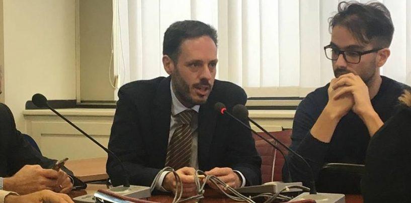 """Fca, Todisco: """"Regione chieda al Mise l'apertura di un confronto"""""""