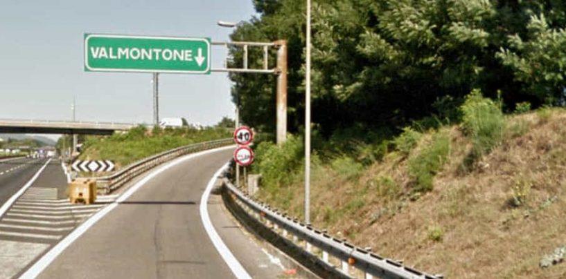 Schianto in autostrada, irpino muore sul colpo