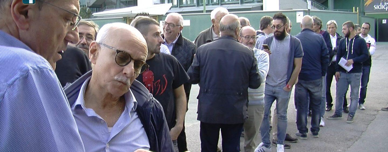 Abbonamenti Sidigas Avellino: orari di apertura della biglietteria fino al 4 ottobre