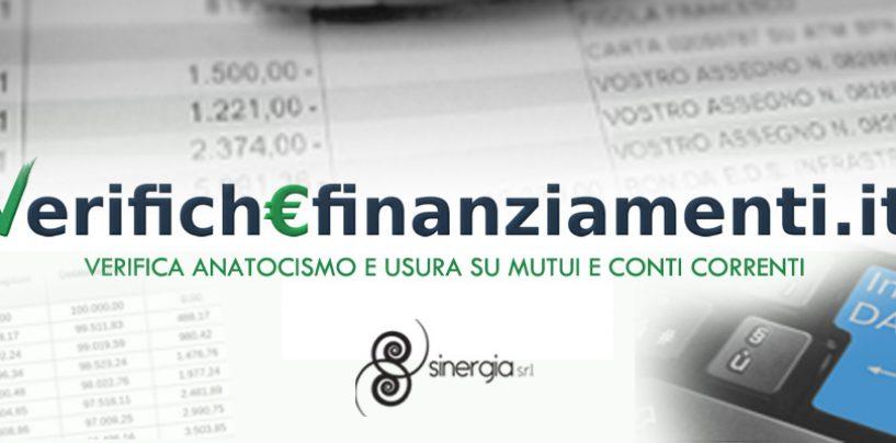 Verifichefinanziamenti.it, una piattaforma innovativa a sostegno dei professionisti e delle aziende