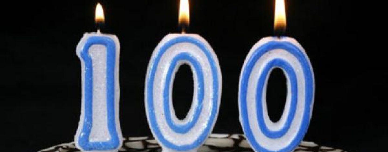 Torna a Montella per festeggiare i cento anni e muore dopo la festa