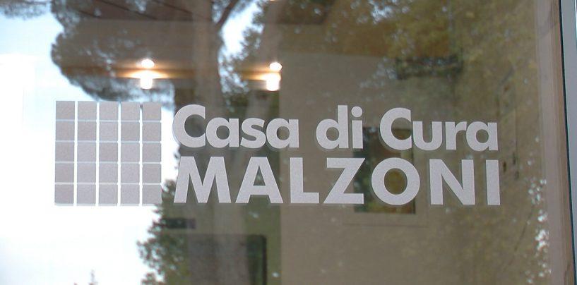 Clinica Malzoni di Avellino: 3 pazienti positivi asintomatici al coronavirus
