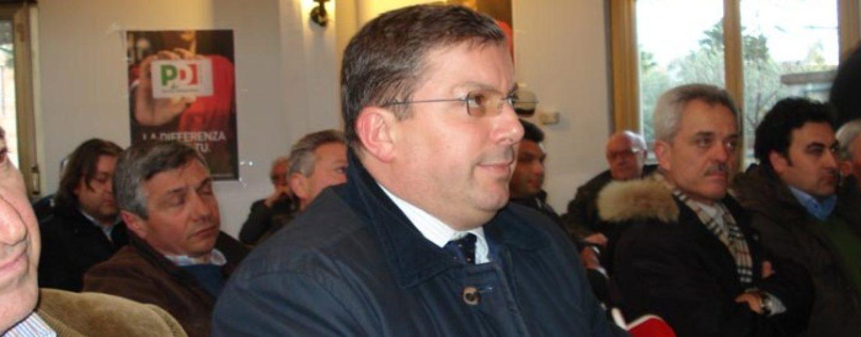 """Il premio internazionale """"P. Pio da Pietrelcina"""" al ex sindaco di Morra, Gerardo Capozza"""