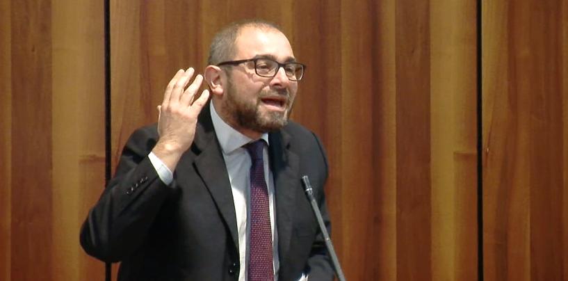 L'indagine AIAS diventa un caso politico, Giordano interroga il Ministro