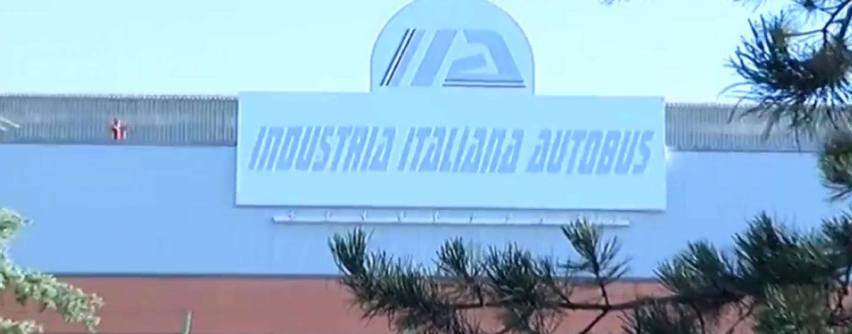 Industria Italiana Autobus, torna la preoccupazione tra i sindacati