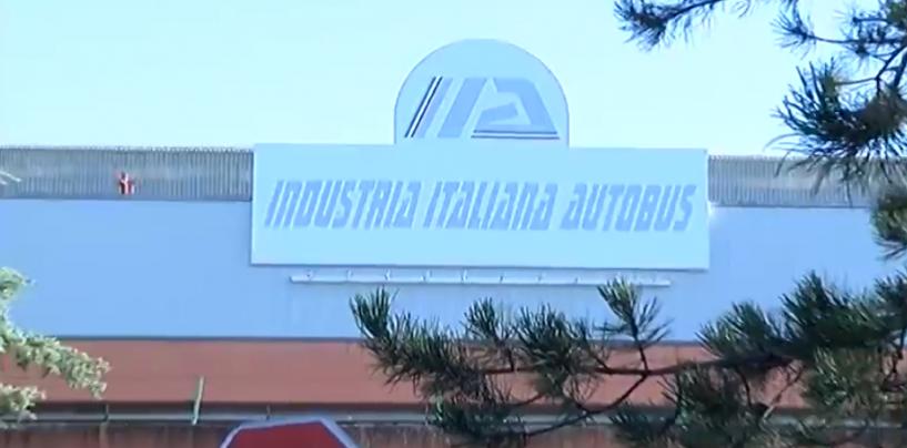 """Maraia (deputato M5S): """"28 operai tornano al lavoro, Industria Italiana Autobus riparte"""""""
