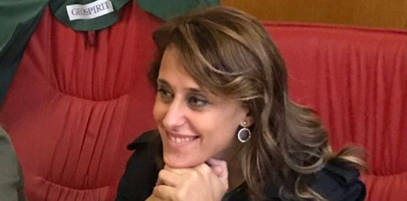 """Primarie Pd, Santaniello soddisfatta: """"Partecipazione straordinaria"""""""