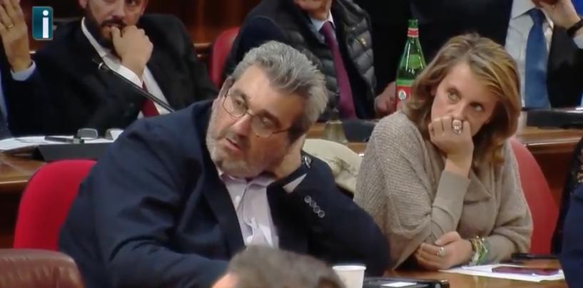 """Servizio mensa, Gambardella: """"Basta alibi, occorre il coraggio di una decisione"""""""
