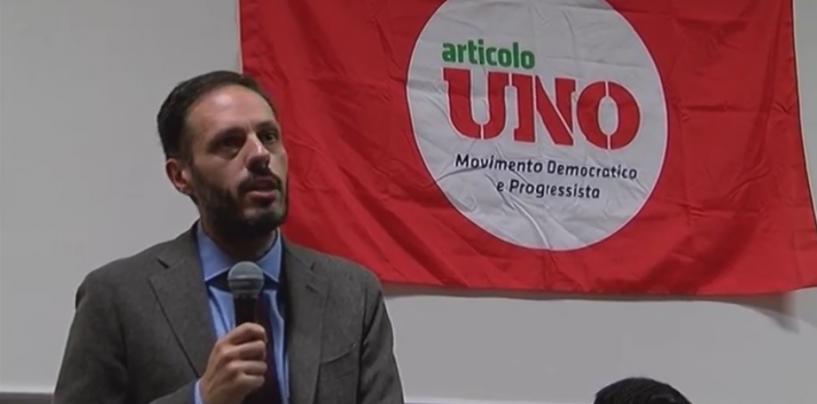 """Todisco: """"Fondamentale legge sull'inclusione sociale"""""""