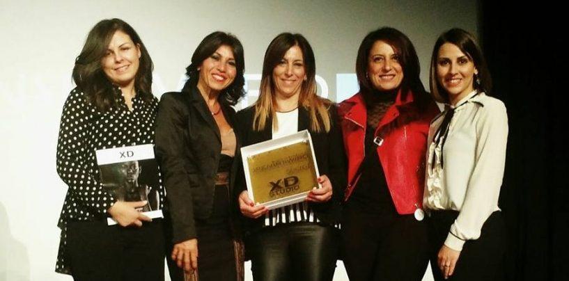 """Open Art Award, primo premio per l'editoria al bimestrale irpino """"XD Magazine"""""""