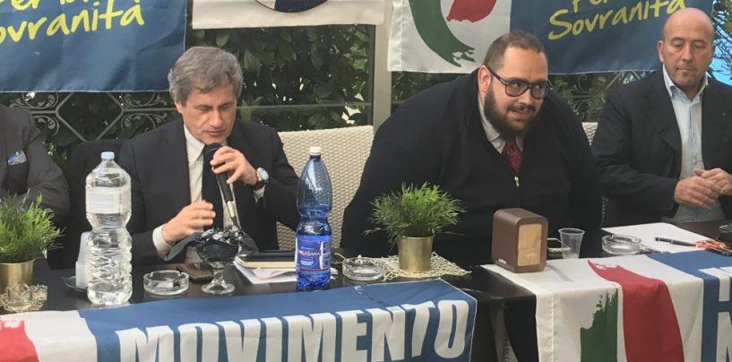 """Amministrative Avellino, Ettore De Conciliis: """"Innaturale coalizione col centrosinistra"""""""