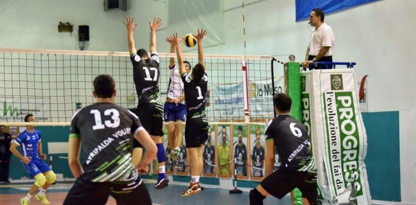 Atripalda Volleyball: sconfitta in serie C, ma sorrisi in serie D
