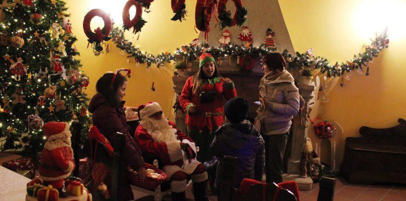 Natale a Lioni: arriva il Laboratorio Segreto di Babbo Natale dal 10 al 23 dicembre