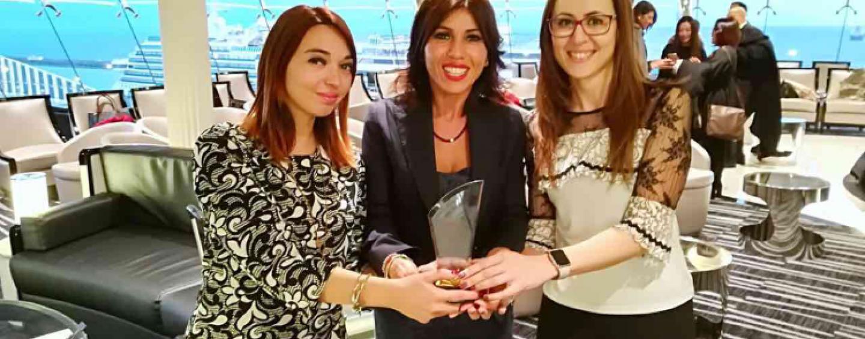 Premio Campania, per l'Irpinia premiati: De Matteis, Piuenne, XD Magazine e Genovese