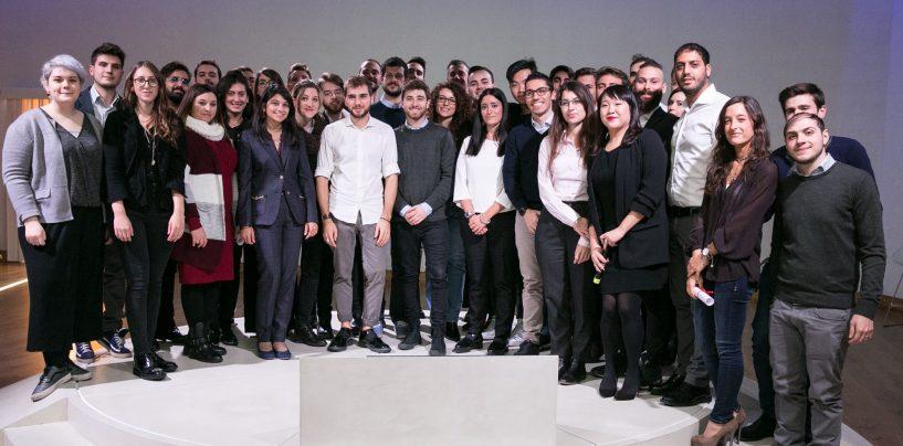 Samsung Innovation Camp, tra i prescelti anche un ragazzo irpino