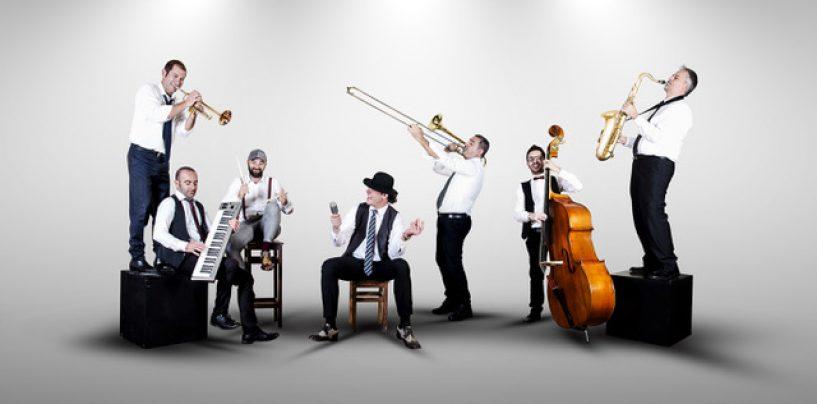 """Grottaminarda, domenica 20 gennaio """"Spaghetti Style"""" in concerto"""