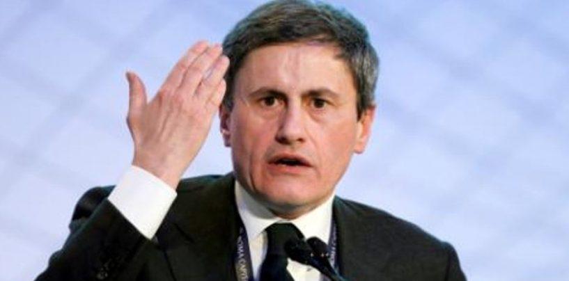 Gianni Alemanno presenta ad Avellino le strategie elettorali del MNS