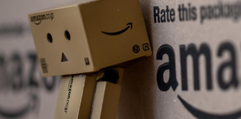 Arriva il Black Friday e i dipendenti di Amazon Italia incrociano le braccia