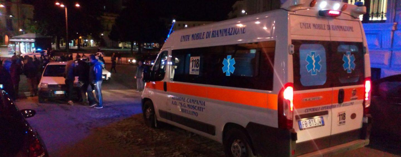 Risveglio tragico per Grottaminarda: zio e nipote 15enne muoiono in un incidente