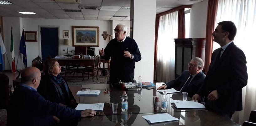 """I sindaci contro l'Asl, Foti: """"I problemi della sanità non si affrontano con la burocrazia"""""""