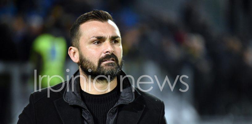 """Calcio, il """"Pitone"""" Biancolino allenerà il Carotenuto in Promozione"""