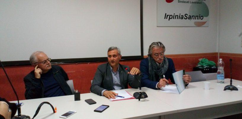 """Europee, il monito di Cisl IrpiniaSannio ai candidati: """"Il vostro impegno per il territorio"""""""