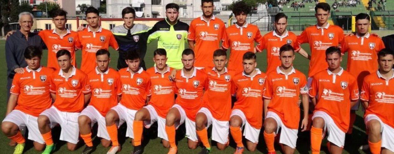 Calcio, Juniores Cup: tre convocati tra le fila dell'Ercolanese