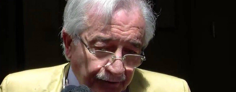 Carmine Malzoni è morto. Ma (grazie a Dio) è una fake news